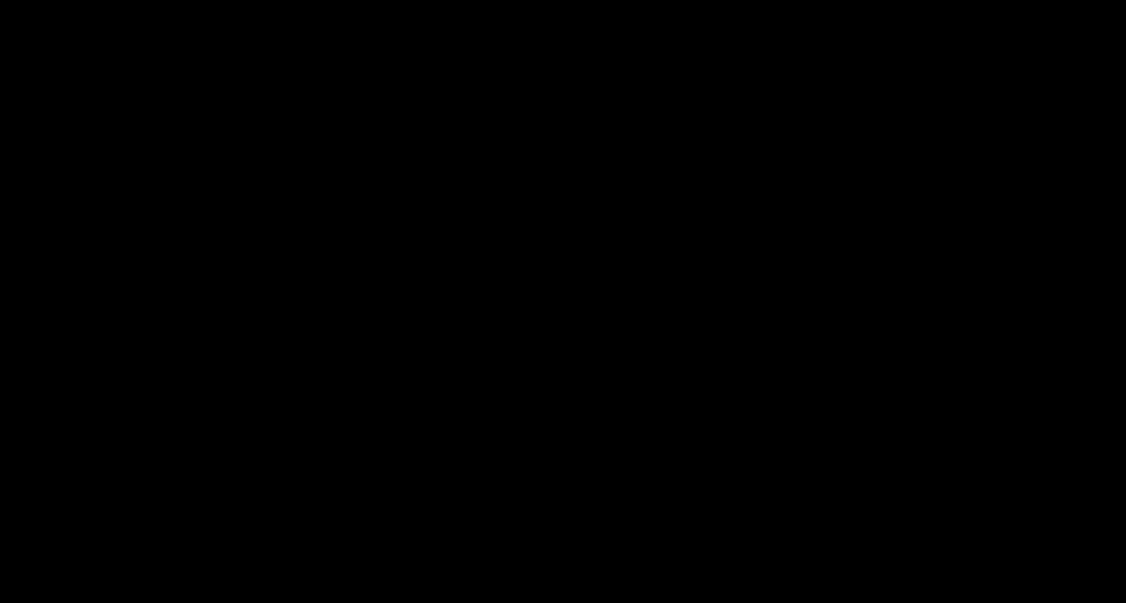 рисунок - схема загрузки линии влияния сосредоточенными силами F